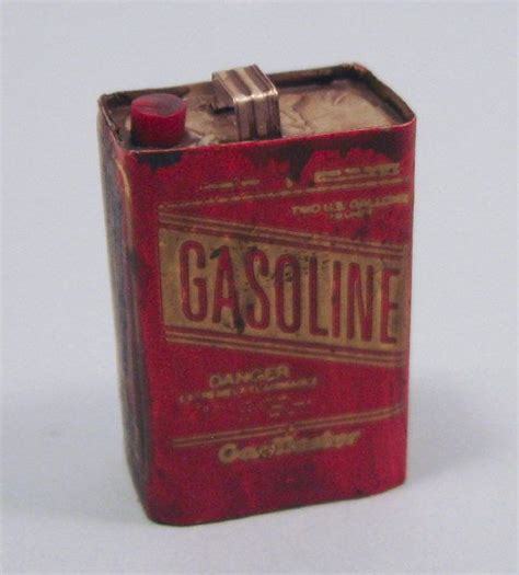 gasoline and dollhouse 17 best images about miniature gas station garage service