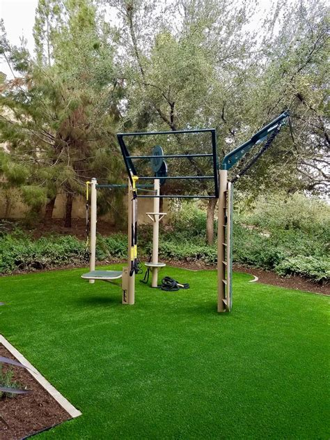 backyard gymnastics equipment best 25 outdoor gym ideas on pinterest backyard gym
