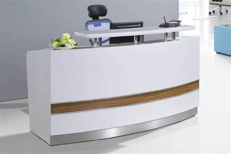 cheap salon reception desk 2016 sell modern unique used cheap office small