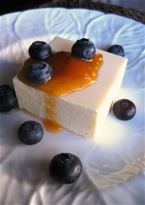 Cottage Cheese Cheesecake Low Carb by Jules Food Protein Cheesecake