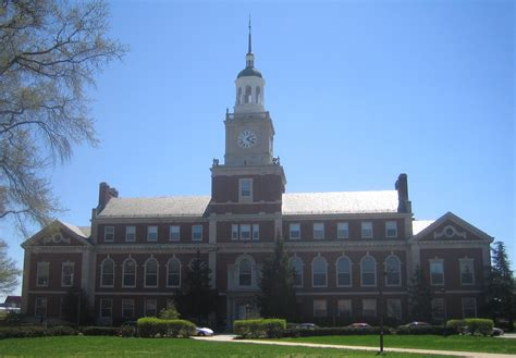 ron walters howard university howard university wiki review everipedia