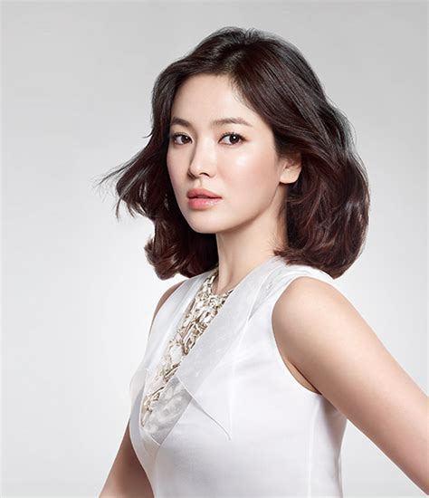 Song Hye Kyo And The Miss Song Limited Edition Bag by Sulwhasoo Style Song Hye Kyo International