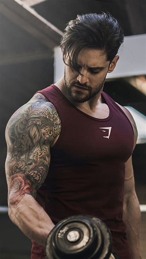 new tattoo gym 25 best ideas about men s workout clothes on pinterest
