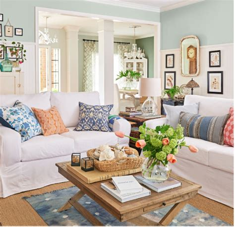 home featured   homes  gardens april
