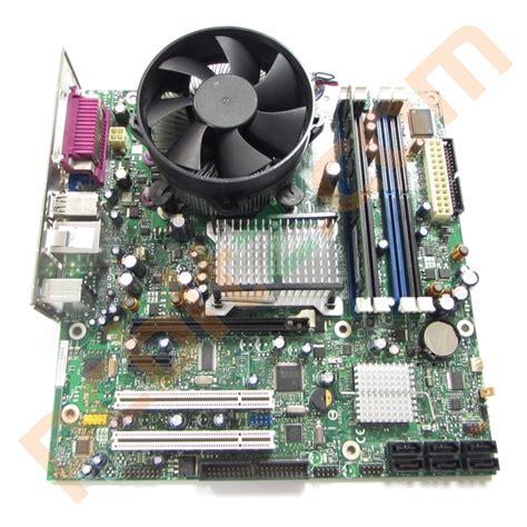 Intel 2 Duo E4500 22 Ghz Socket 775 intel dq965gfkr lga775 motherboard 2 duo e4500 2 2ghz 1gb memory bundle ebay