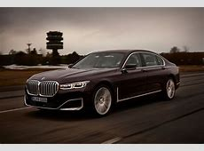 New BMW 745Le xDrive plug-in hybrid 2019 review | Auto Express 745