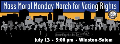 the voting rights war the naacp and the ongoing struggle for justice books mass moral monday march for voting rights