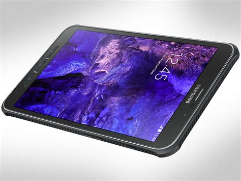 ruggedized outdoor tablet samsung galaxy tab active