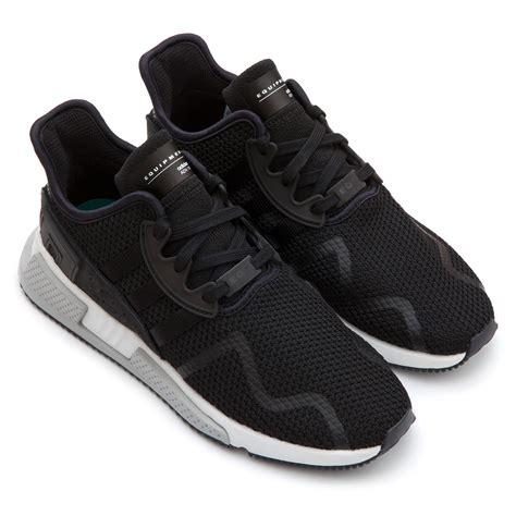 Menarik Adidas Eqt Adv Cushion Black Premium Original Sepatu A adidas originals eqt cushion adv adidas shoes accessories