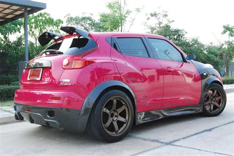Wing Nissan Juke juke r spoiler page 6