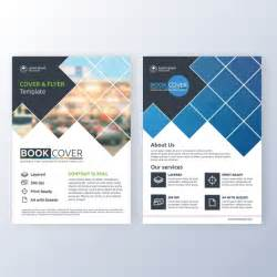 business leaflet template brochure vectors photos and psd files free download business leaflet template with green and gray forms vector