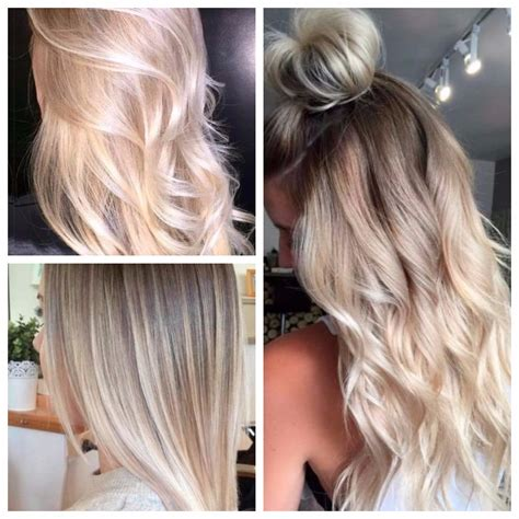 light brown and platinum blonde ombre hair blonde ombre hair colors you should try hair world magazine