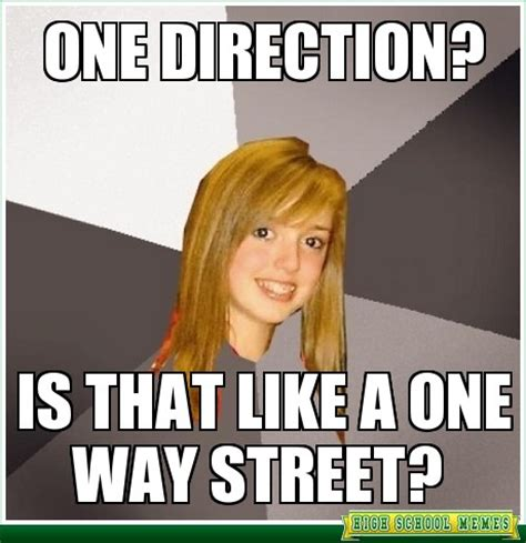 One Direction Memes - one direction meme