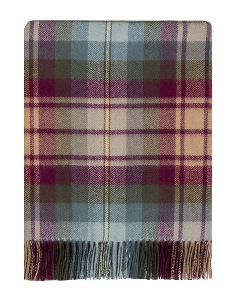 lambswool rug auld scotland lambswool travel rug