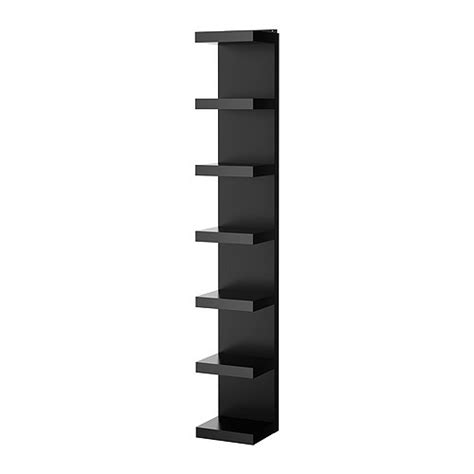 ikea wall ledges lack wall shelf unit black ikea