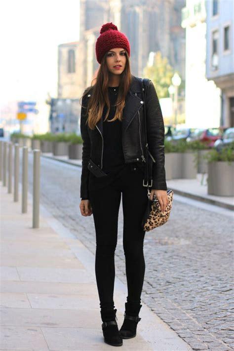 cute  stylish outfit ideas  beanie