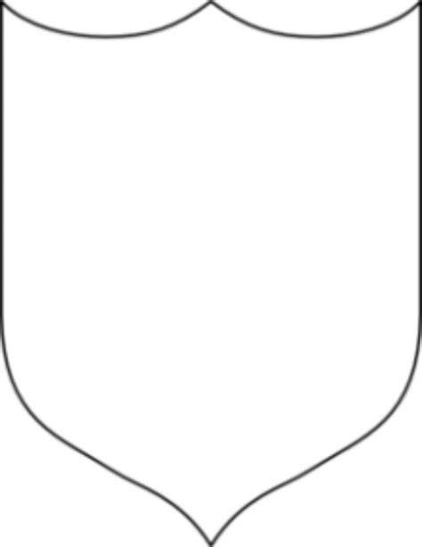 free coloring pages of coat of arms shield