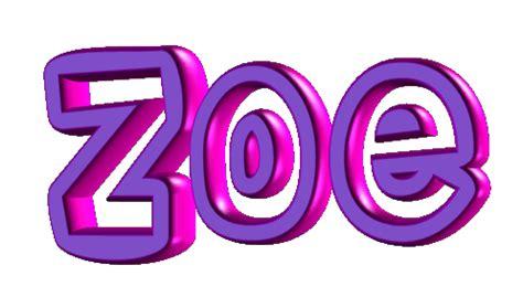 imagenes de uñas de zoe zoe nombre gif gifs animados zoe 1242059