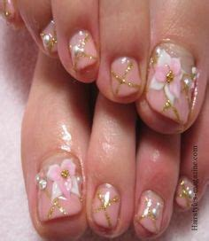 Japan Joyme Nail Sticker Nail Nail Sticker Kuku 603 3d flower nails simple toe nail designs of modern century