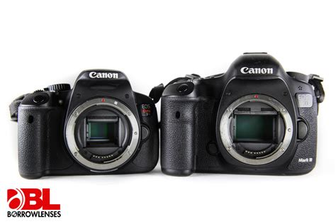 Which Canon Dslr Has Frame Sensor - transitioning from point and shoot to dslr understanding