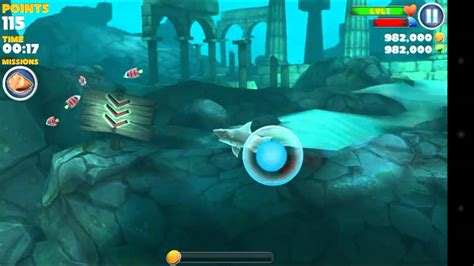 download game hungry shark mod money hungry shark evolution v2 2 3 modded apk money mod youtube