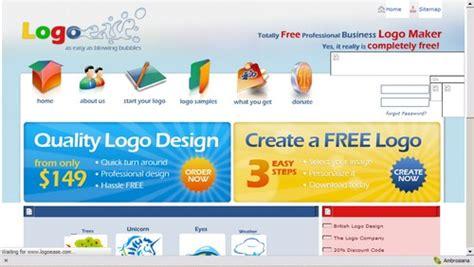 tempat membuat logo online gratis perlu bantuan membuat logo coba logoease pusat gratis