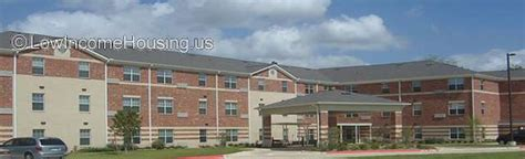 low income apartments in houston tx 77051 student apartment dixon logo images
