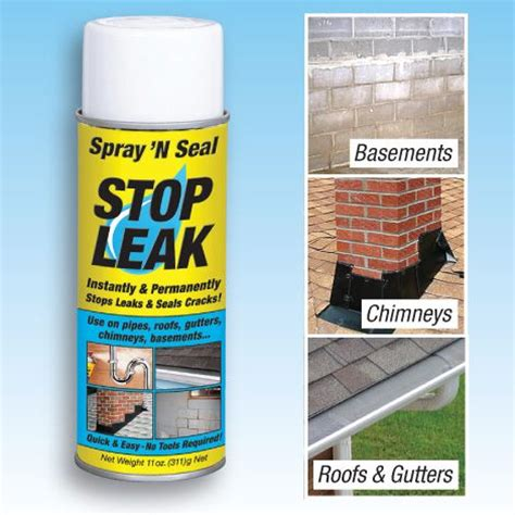 Stop Plumbing Leaks by 25 Best Images About Gutter Repairs On