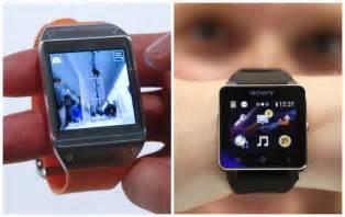 imagenes de celulares inteligentes relojes inteligentes 191 eficaces sucesores de tel 233 fonos