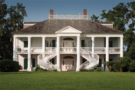 Old Southern Plantation House Plans by Three Days In Plantation Country Deep South Magazine