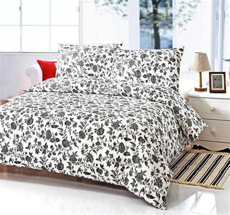 And White Duvet Cover Sets 11 Best Black And White Duvet Covers That Will Make Your