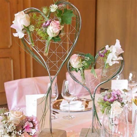 Hochzeitsshop Günstig by Tischdeko Blumen Dekost 228 Nder Weddix De