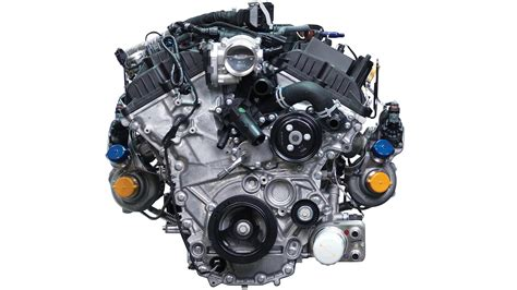ford  ecoboost engine info power specs wiki