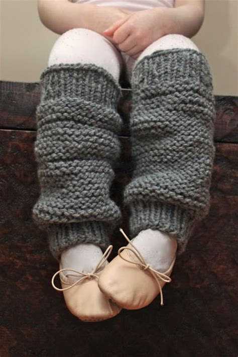 how to knit a warmer 8 leg warmer patterns to make tip junkie