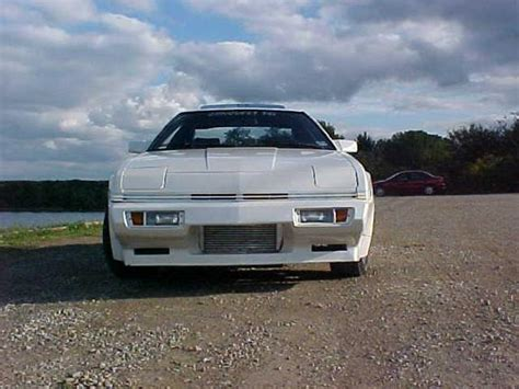 chrysler conquest custom pearlquest 1987 chrysler conquest specs photos