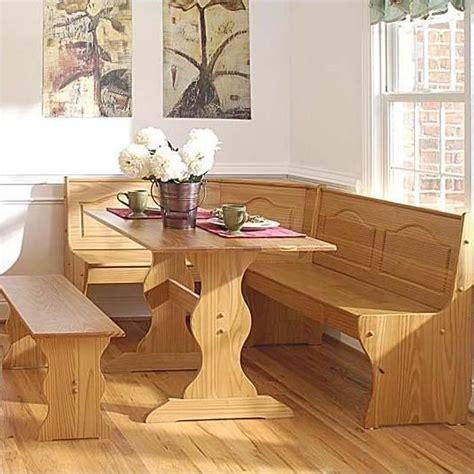 Corner Unit Kitchen Table Kitchen Dining Nook Corner Bench In 90366n2 01 Kd U