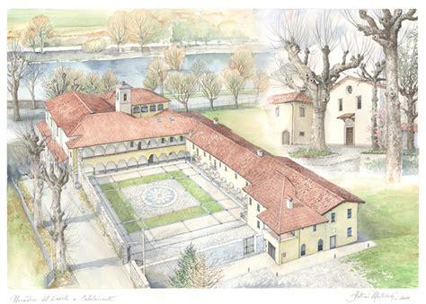 monastero lavello monastero lavello a calolziocorte antonio monteverdi