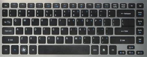 Keyboard Laptop Acer Aspire 4711 acer aspire m5 481tg laptop keyboard replacement