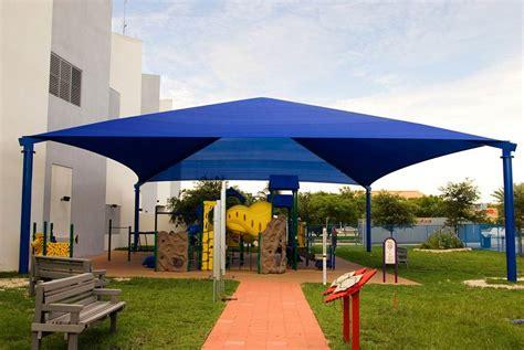 playground and park canopies shadefla