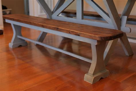 Handmade Benches - handmade bench custom made benches by farmhouse