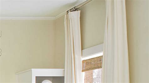 window treatments southern living simple window treatments design ideas for living rooms