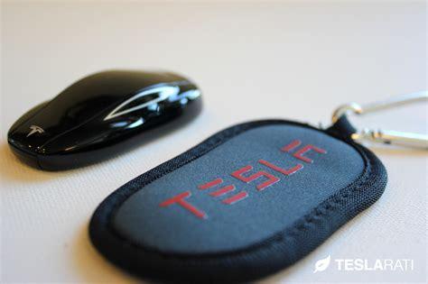 Tesla Key Fob Deluxe Fobpocket Review Tesla Model S Key Fob Cover