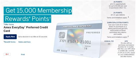 Best Credit Card For Everyday Spend