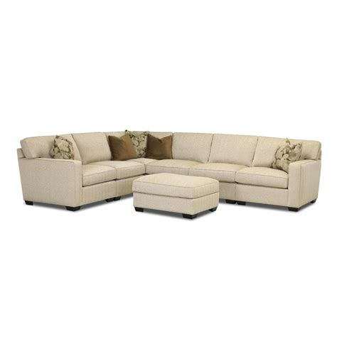 Comfort Design C4060 Corn Expectations Sectional Discount