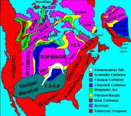 tectonic map of america america tectonic plates map