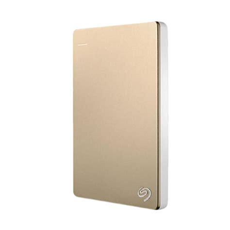 Hardisk External Seagate Slim jual seagate backup plus slim portable hardisk external