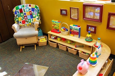 design indoor learning environment for infants and toddlers child development center waukesha county technical college