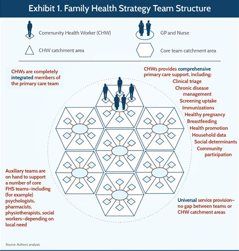 Offer Healthier Strategy For And Professional brazil s family health strategy using community health care workers to provide primary care