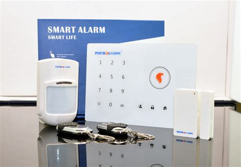 g2 new 2015 433mhz intelligent gsm home cloud alarm system