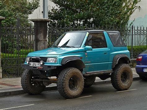 Suzuki Roader 33 Best Images About Suzuki Vitara On Cars